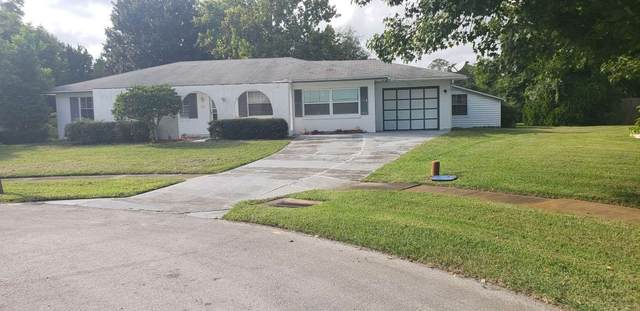 794 Medina Ave, St Augustine, FL 32086 (MLS #198377) :: The Newcomer Group