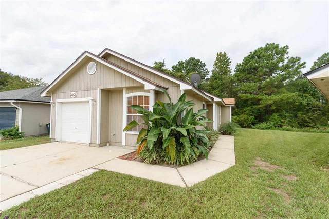 2442 Townsquare Dr, Jacksonville, FL 32216 (MLS #198392) :: Keller Williams Realty Atlantic Partners St. Augustine