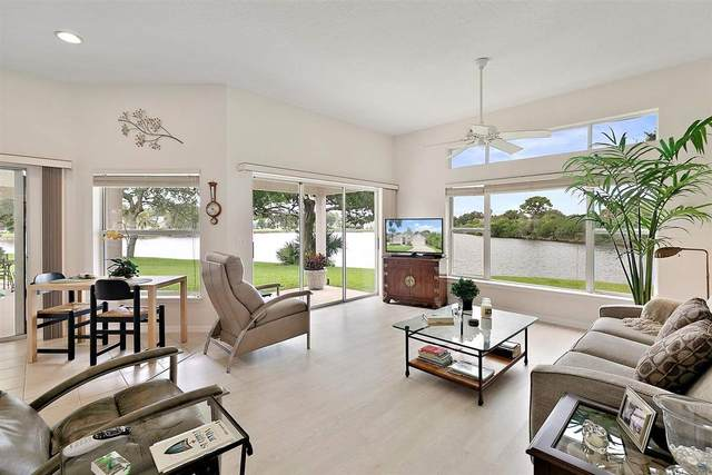 955 Fish Island Pl., St Augustine, FL 32080 (MLS #198402) :: The Newcomer Group