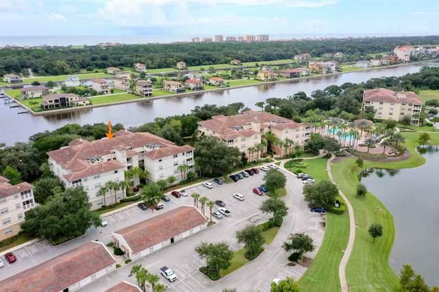 45 S Riverview Bnd #1925, Palm Coast, FL 32137 (MLS #198411) :: The DJ & Lindsey Team