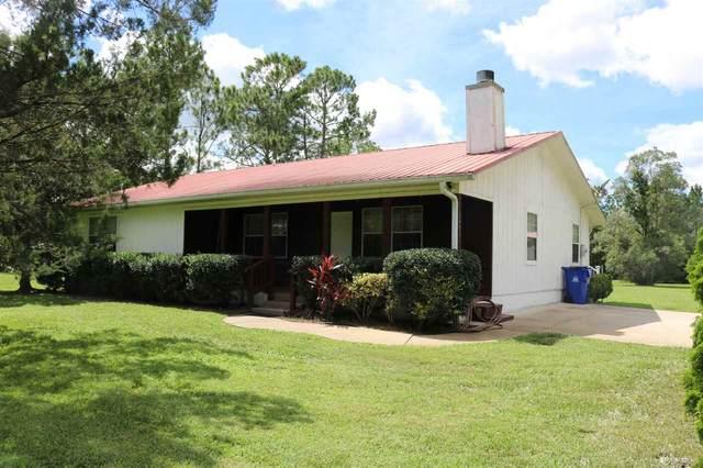 2495 Deerwood Ln, St Augustine, FL 32084 (MLS #198432) :: Noah Bailey Group
