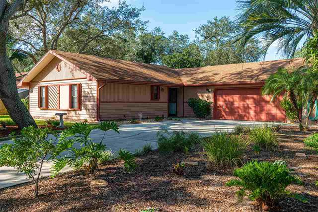 242 Jasmine Rd, St Augustine, FL 32086 (MLS #198435) :: The DJ & Lindsey Team