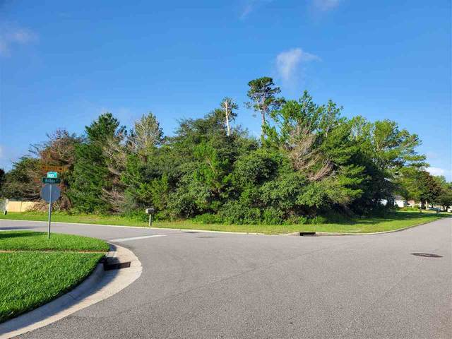 125 Bilbao Drive, St Augustine, FL 32086 (MLS #198439) :: Memory Hopkins Real Estate