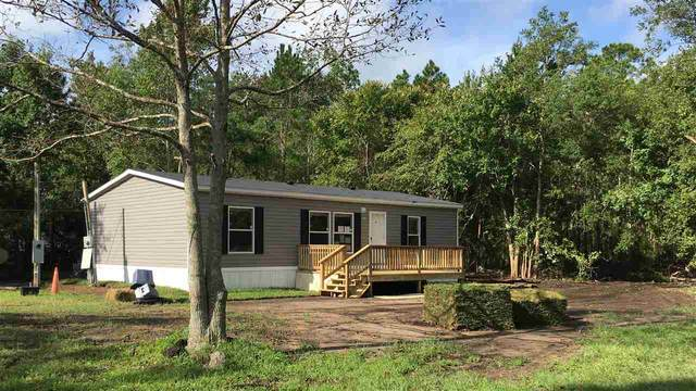 1265 Kings Estate Road, St Augustine, FL 32086 (MLS #198463) :: The Impact Group with Momentum Realty