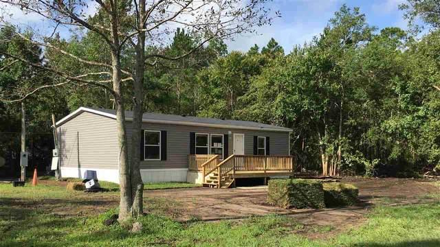 1265 Kings Estate Road, St Augustine, FL 32086 (MLS #198463) :: 97Park
