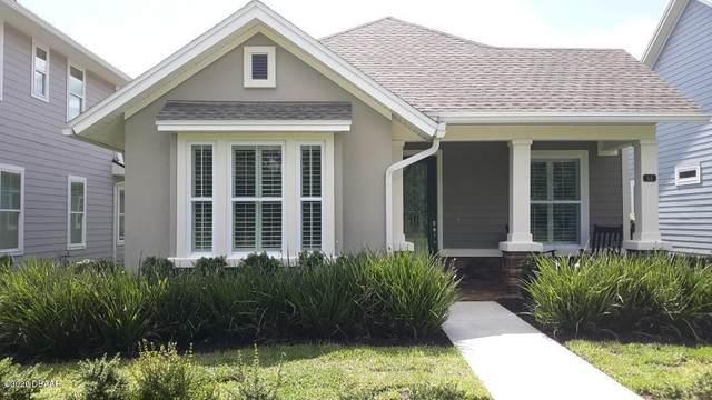55 Woodmere, Ponte Vedra, FL 32081 (MLS #198470) :: Keller Williams Realty Atlantic Partners St. Augustine