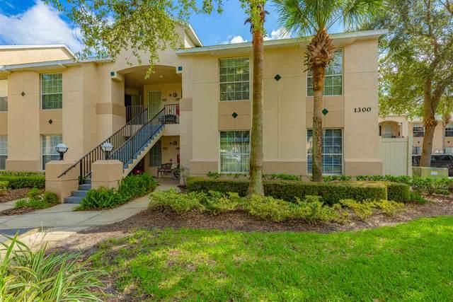 1301 Royal Troon Ln, St Augustine, FL 32086 (MLS #198472) :: MavRealty