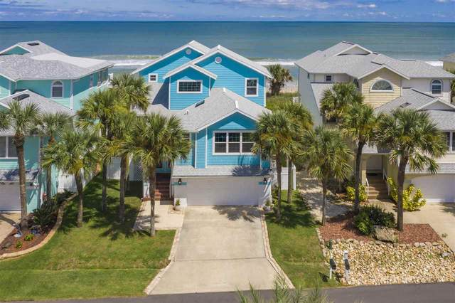 34 Sea Vista Dr., Palm Coast, FL 32135 (MLS #198475) :: The Impact Group with Momentum Realty