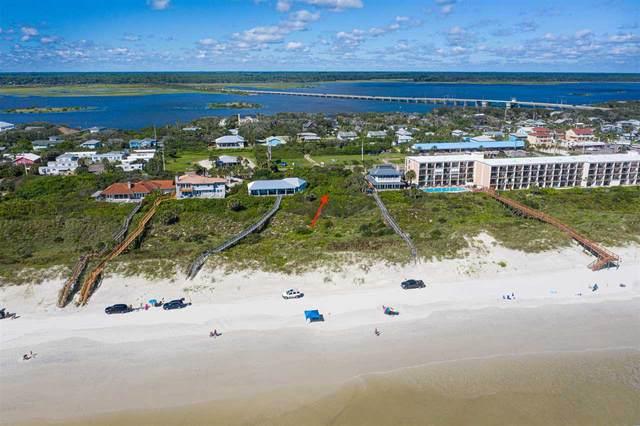 7010 A1a S, St Augustine, FL 32080 (MLS #198476) :: Keller Williams Realty Atlantic Partners St. Augustine