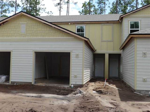 77 Scotch Pebble Dr, St Johns, FL 32259 (MLS #198495) :: Bridge City Real Estate Co.