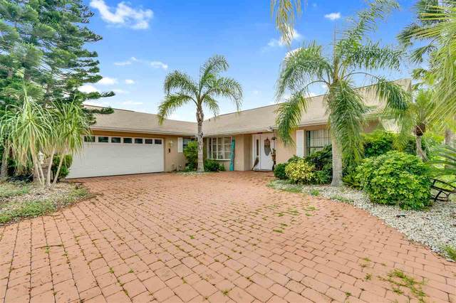 28 S Classic Court, Palm Coast, FL 32137 (MLS #198497) :: MavRealty