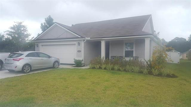 115 Little Owl Ln, St Augustine, FL 32086 (MLS #198500) :: Memory Hopkins Real Estate