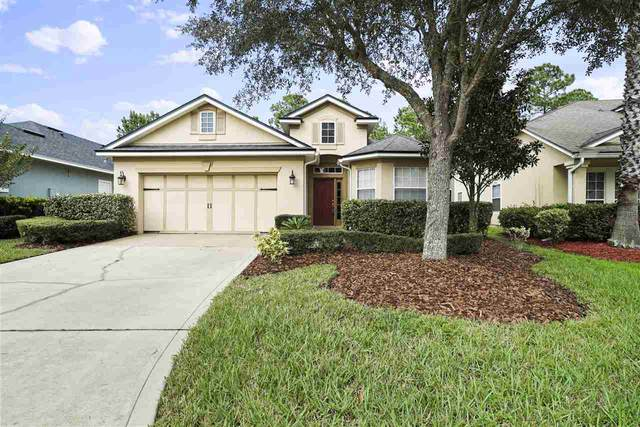 1808 Cross Pointe Way, St Augustine, FL 32092 (MLS #198533) :: Keller Williams Realty Atlantic Partners St. Augustine
