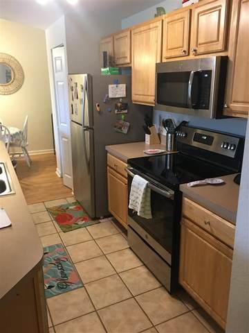 440 S Villa San Marco Drive #201, St Augustine, FL 32086 (MLS #198545) :: Keller Williams Realty Atlantic Partners St. Augustine