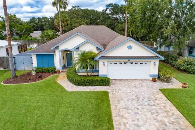 18 Deanna Dr, St Augustine Beach, FL 32080 (MLS #198547) :: Keller Williams Realty Atlantic Partners St. Augustine