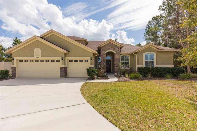 1308 Acorn Ridge Ct., St Augustine, FL 32092 (MLS #198567) :: The DJ & Lindsey Team