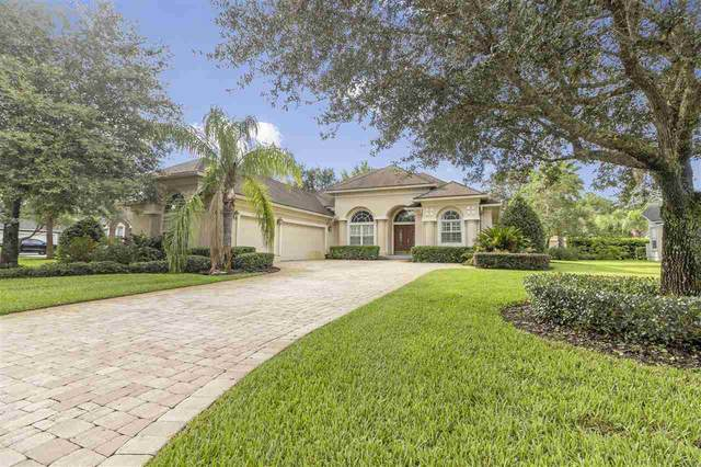 405 Emslie Ter, St Augustine, FL 32095 (MLS #198586) :: The Impact Group with Momentum Realty
