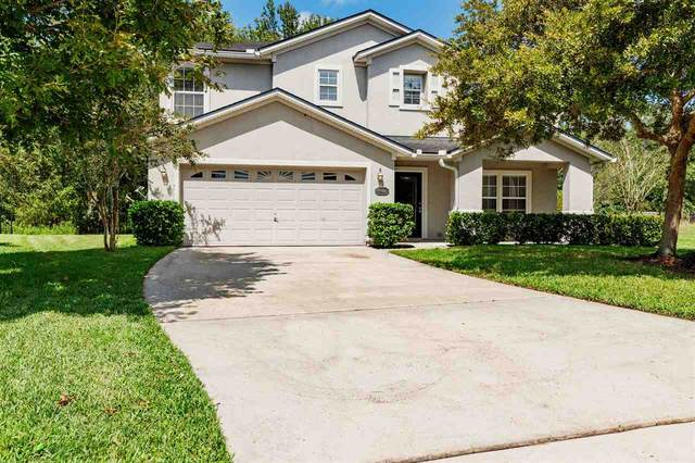 4911 Cypress Links Blvd., Elkton, FL 32033 (MLS #198588) :: Keller Williams Realty Atlantic Partners St. Augustine