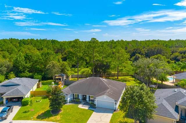 146 Patriot Ln, Elkton, FL 32033 (MLS #198592) :: Memory Hopkins Real Estate