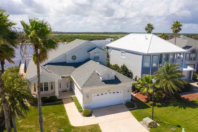 9091 June Ln, St Augustine, FL 32080 (MLS #198600) :: Keller Williams Realty Atlantic Partners St. Augustine