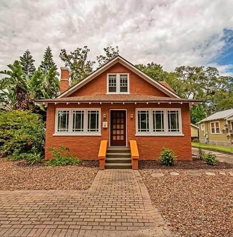 30 Hope Street, St Augustine, FL 32084 (MLS #198602) :: Memory Hopkins Real Estate