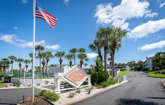 6170 A1a S #116, St Augustine, FL 32080 (MLS #198618) :: Better Homes & Gardens Real Estate Thomas Group