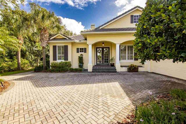 804 Kalli Creek Ln, St Augustine, FL 32080 (MLS #198619) :: Keller Williams Realty Atlantic Partners St. Augustine