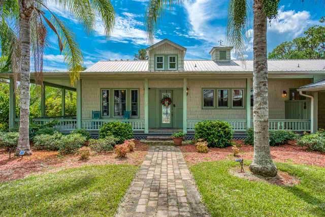 1537 County Rd 309, Georgetown, FL 32139 (MLS #198645) :: Bridge City Real Estate Co.