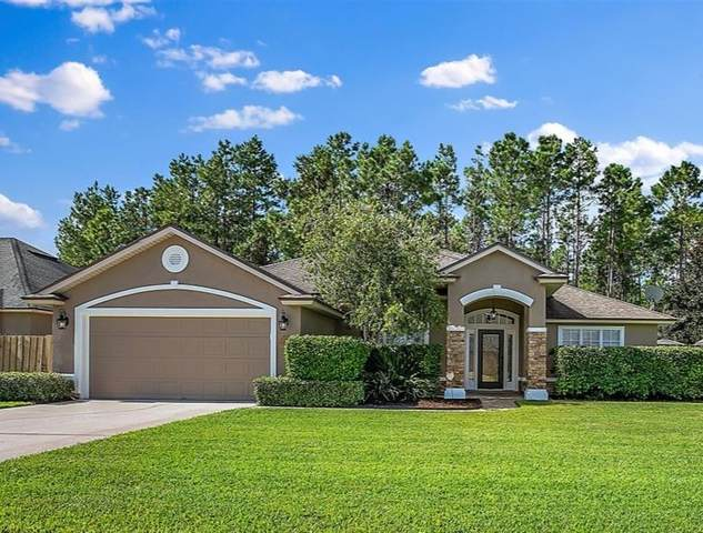 301 Whisper Ridge Dr, St Augustine, FL 32092 (MLS #198646) :: The DJ & Lindsey Team