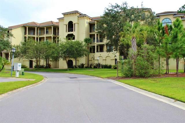 220 Paseo Terraza #204, St Augustine, FL 32095 (MLS #198667) :: Keller Williams Realty Atlantic Partners St. Augustine