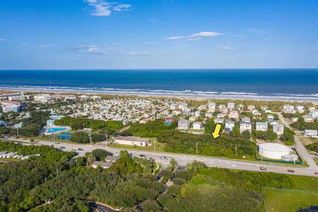 4954 A1a South, St Augustine, FL 32080 (MLS #198670) :: The Impact Group with Momentum Realty