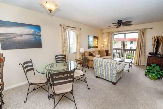880 A1a Beach Boulevard, #5311 #5311, St Augustine, FL 32080 (MLS #198671) :: MavRealty