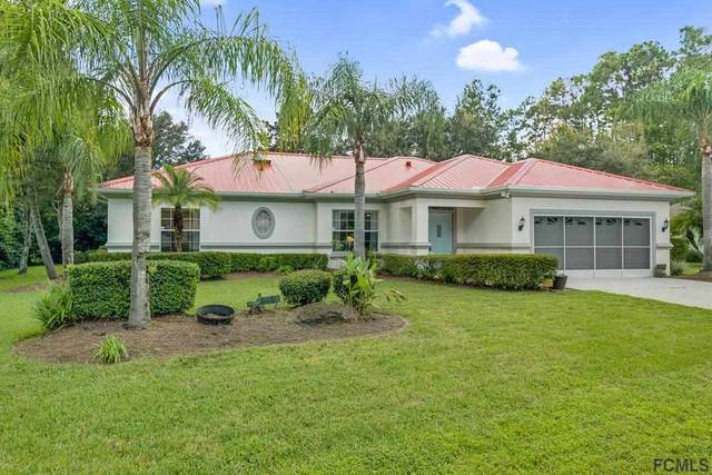16 Edith Lane, Palm Coast, FL 32164 (MLS #198675) :: The Impact Group with Momentum Realty