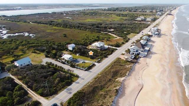 0 Coastal Hwy, St Augustine, FL 32084 (MLS #198685) :: The Impact Group with Momentum Realty
