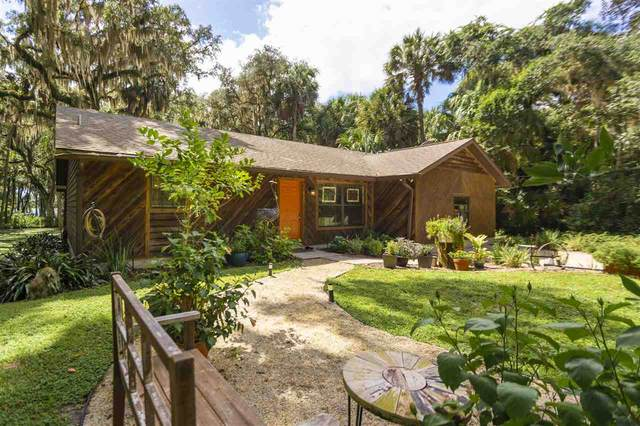 159 Ramona Rd, Crescent City, FL 32112 (MLS #198689) :: Bridge City Real Estate Co.