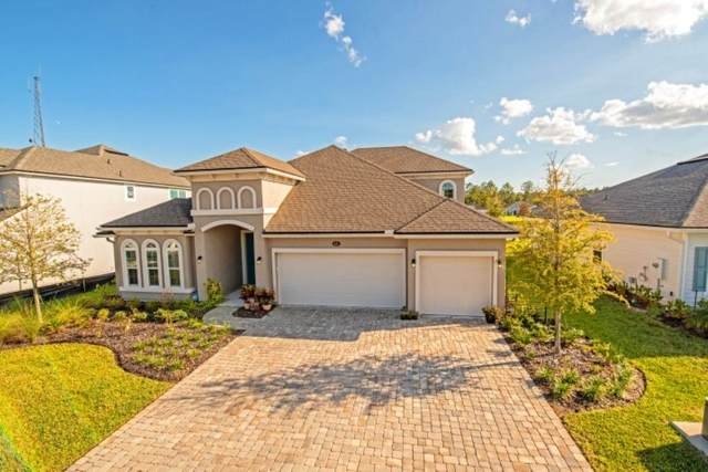 67 Meadow Crossing Dr, St Augustine, FL 32086 (MLS #198690) :: The Impact Group with Momentum Realty