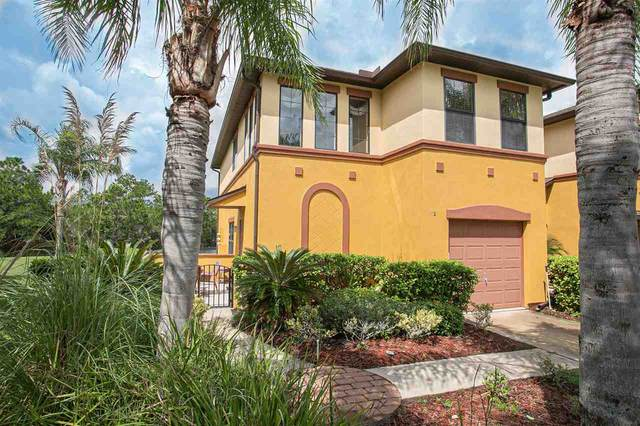 10 Hannah Cole Dr, St Augustine, FL 32080 (MLS #198700) :: The Impact Group with Momentum Realty