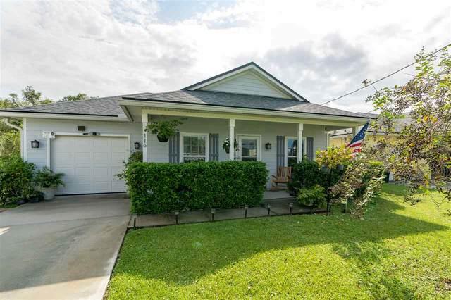 116 N Peachtree St, Hastings, FL 32145 (MLS #198703) :: Bridge City Real Estate Co.