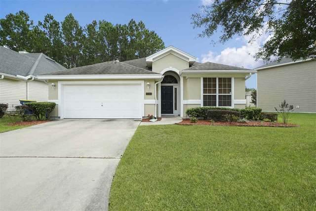 12161 Jade Point Ct, Jacksonville, FL 32218 (MLS #198704) :: MavRealty