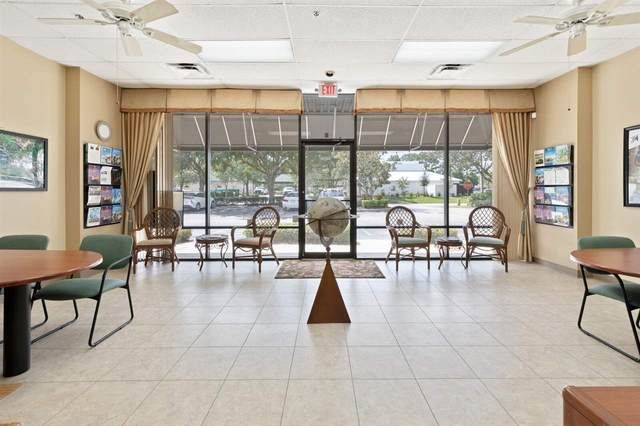 25 Palm Harbor Village Way #2, Palm Coast, FL 32137 (MLS #198721) :: Bridge City Real Estate Co.