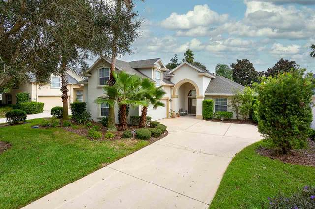 909 Spring Lake Court, St Augustine, FL 32080 (MLS #198731) :: The DJ & Lindsey Team