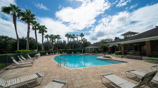 7801 Point Meadows Drive #5203, Jacksonville, FL 32256 (MLS #198742) :: The DJ & Lindsey Team