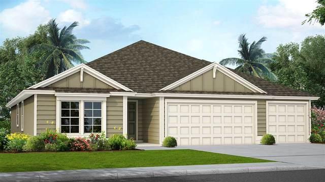 69 Hickory Ridge Road, St Augustine, FL 32084 (MLS #198749) :: MavRealty