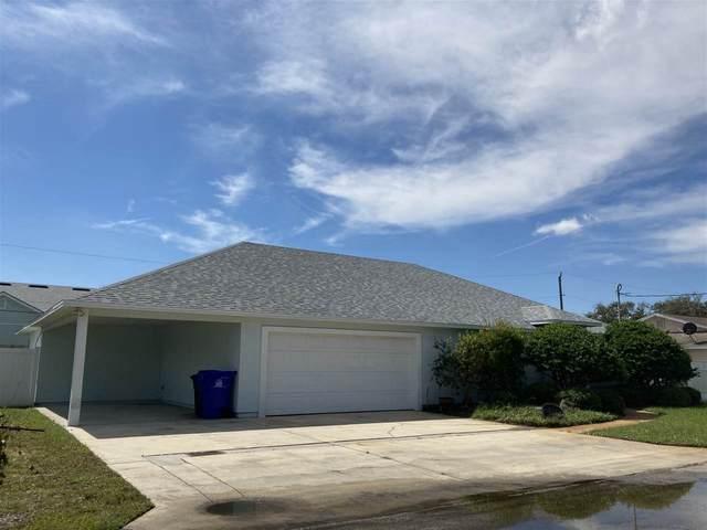 217 Tropic Way, St Augustine, FL 32080 (MLS #198764) :: 97Park