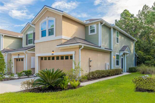 334 Paradas Place, St Augustine, FL 32092 (MLS #198768) :: The Impact Group with Momentum Realty