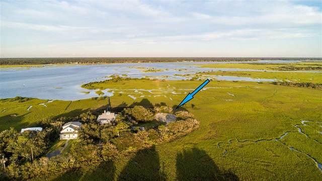 460 Trade Wind Lane, St Augustine, FL 32080 (MLS #198775) :: Keller Williams Realty Atlantic Partners St. Augustine