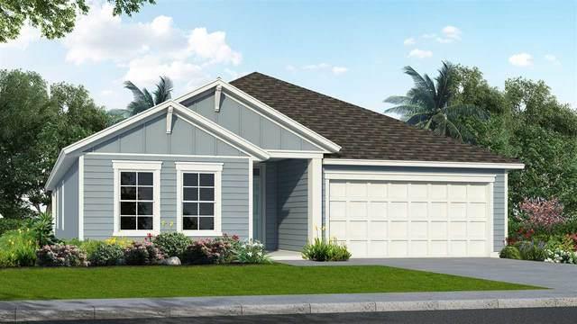 957 Rustlewood Lane, St Johns, FL 32259 (MLS #198791) :: 97Park