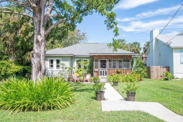 102 Zoratoa Ave, St Augustine, FL 32080 (MLS #198793) :: 97Park