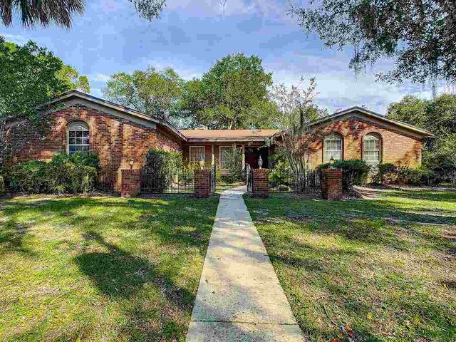 3880 Hickory Lane, St Augustine, FL 32086 (MLS #198808) :: The Newcomer Group