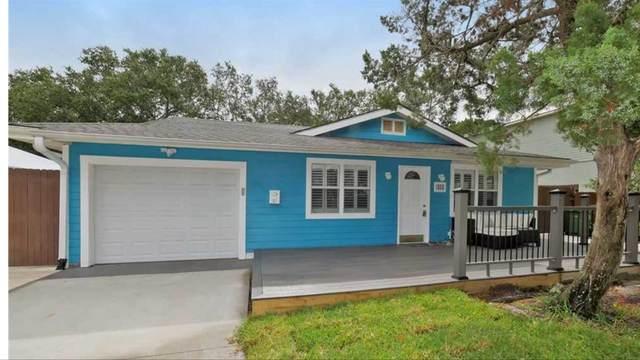 454 Arricola Ave, St Augustine, FL 32080 (MLS #198813) :: 97Park
